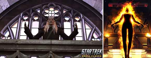 Star Trek Online: House Reborn Launches