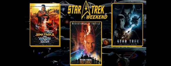 Star Trek Weekend In Zelienople
