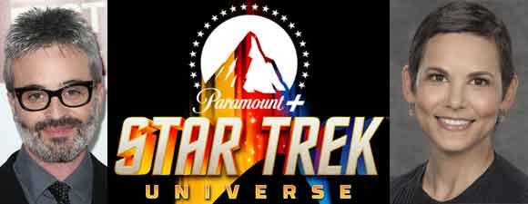 Paramount Plus: The Star Trek Universe Expands