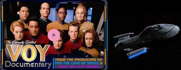 Voyager Documentary Fundraising Smashes Past Goals