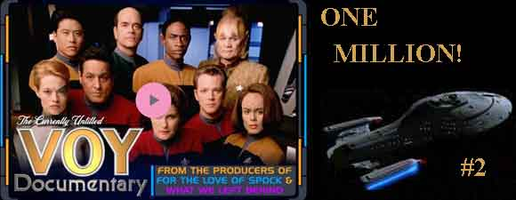 Voyager Documentary Indiegogo Tops A Million