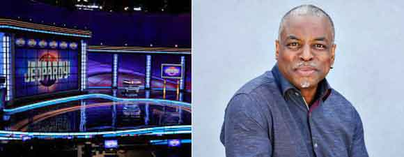 Petition To Make Burton Jeopardy! Host