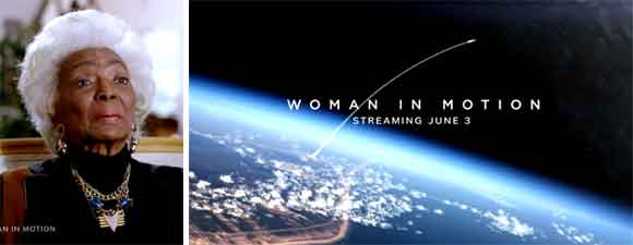 Woman In Motion Coming To Paramount Plus In June