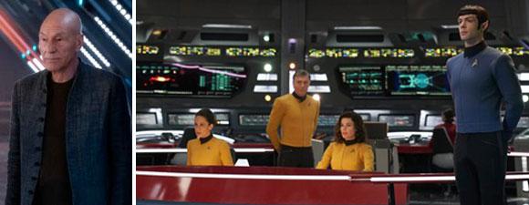 Goldsman On Strange New Worlds And Picard