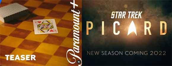 New Trailer For Star Trek: Picard Season Two