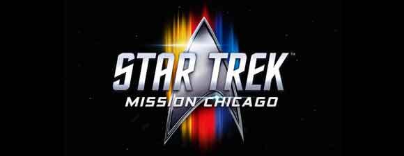 Star Trek: Mission Chicago Coming Next Year