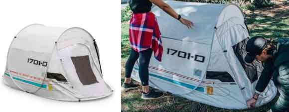 Star Trek: The Next Generation Camping Tent