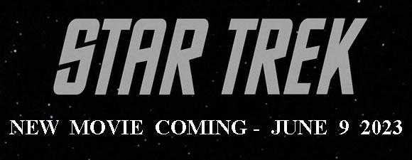 New Trek Film Coming In 2023