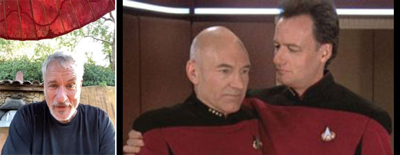De Lancie Reveals TNG Guest Star In Star Trek: Picard