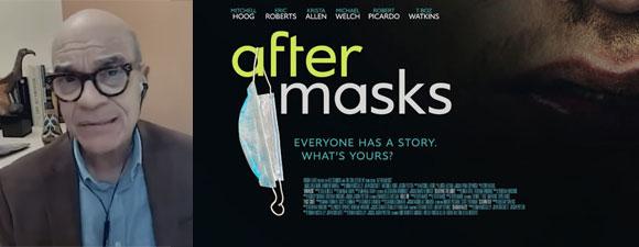 Picardo In Pandemic Anthology After Masks