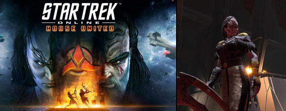STO: House United Available On PC