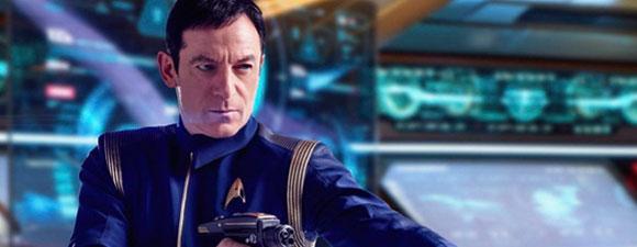 Isaacs: What Would Make Me Return To Trek
