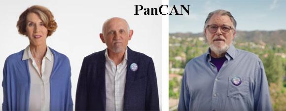 Trek Actors Share Pancreatic Cancer Stories