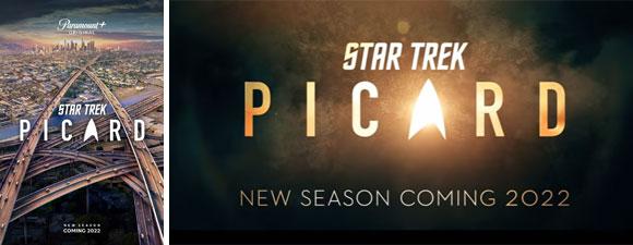 New Star Trek: Picard Teaser