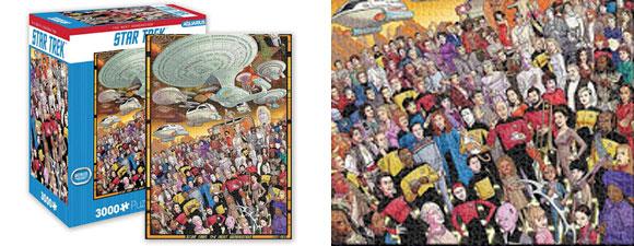 New Trek Puzzle Coming September 1