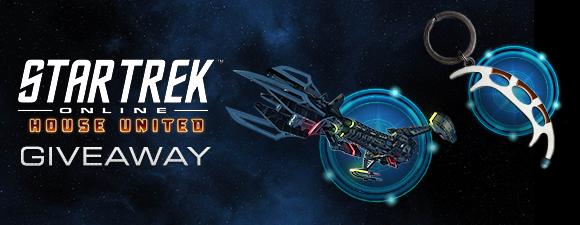 New Star Trek Online Giveaway