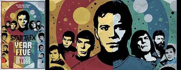 IDW Publishing Trek Comics For September 2021