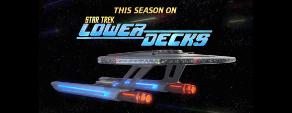Another Classic Trek Actor On Lower Decks This Week