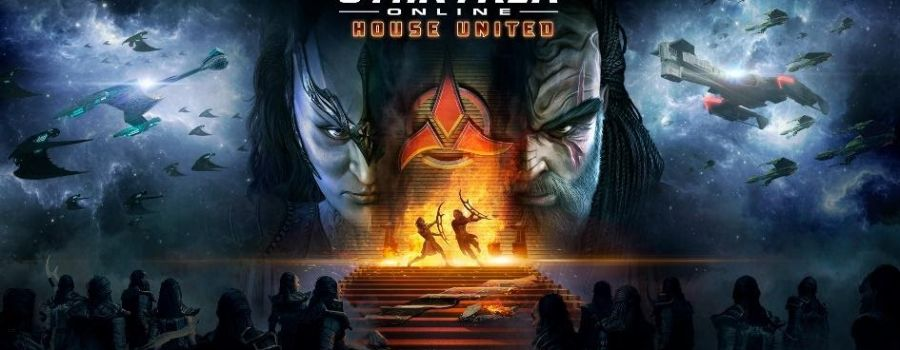 Star Trek Online: House United Available Today