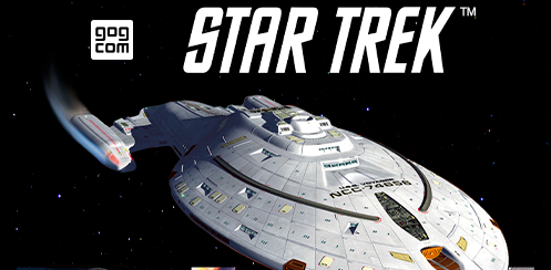Classic Trek Games Now On GOG