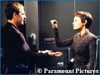 'Acquisition' photo - courtesy StarTrek.com, copyright Paramount Pictures