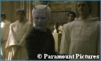 'Andorian Incident' photo - courtesy Outpost 6, copyright Paramount Pictures