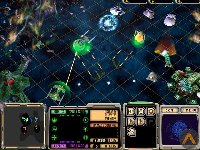 'Star Trek Armada' - screenshot copyright Activision, courtesy the Adrenaline Vault!