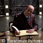 'Author, Author' - image copyright Paramount Pictures, courtesy UPN