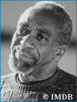 'Bill Cobbs' photo - courtesy IMDB