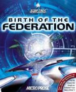 Birth of the Federation Cover - courtesy EBWorld