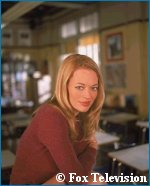 Jeri Ryan photo - copyright Fox Television