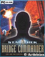 'Bridge Commander' photo -  copyright Activision