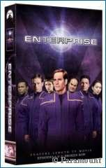 'Enterprise 1.1' box art - courtesy Amazon UK, copyright Paramount Pictures