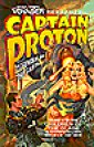 Captain Proton - Copyright Simon & Schuster