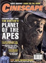 Cinescape March/April 2001
