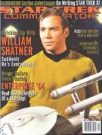 The Star Trek Communicator Issue 132