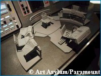 'Bridge Playsets' photo - courtesy Figures.com, copyright Art Asylum/Paramount Pictures