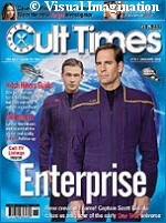 'Cult Times issue 76' photo -  copyright Visual Imagination