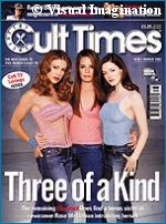 'Cult Times March 2002' -  copyright Visual Imagination