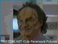 'Dr. Phlox' photo - courtesy TrekNews.de, copyright Paramount Pictures