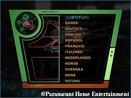 'DS9 DVD menu' -- courtsey of The R2 Project, copyright Paramount Home Entertainment
