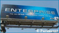'Enterprise' Billboard