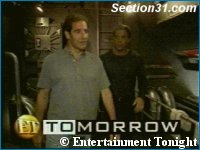 'Entertainment Tonight' Enterprise Teaser - copyright ET, courtesy Section31.com