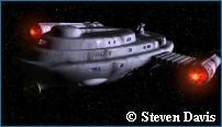 Enterprise by Steven Davis