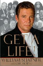 'Get A Life' - cover image courtesy Amazon