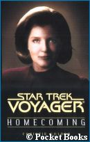TrekToday - 'Voyager' Relaunch Details Released
