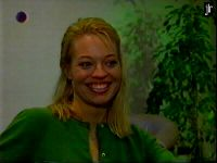 Jeri Ryan Blitzlicht Appearance - Courtesy the Official Jeri Lynn Ryan Homepage