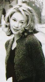 Kellie Waymire