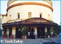 'Paramount Theatre' - copyright TrekToday