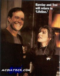 'Life Line' - courtesy Media Trek, copyright Paramount Pictures